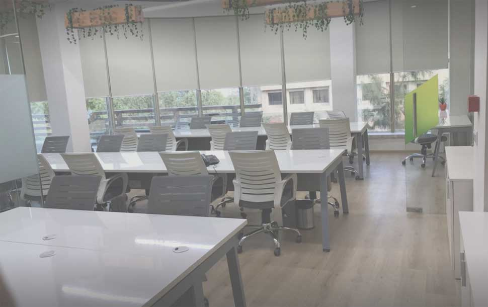 coworking space in mg road gurgaon
