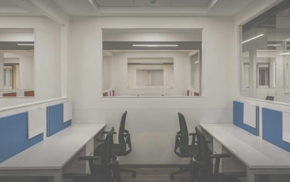 Coworking Space in nh8