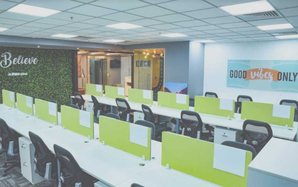 Coworking Space in DLF Cyber City Gurgaon